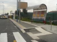 Foto fermata autobus (2)