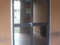 Foto porta ingresso