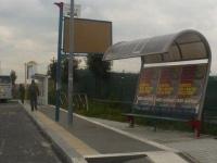 Foto fermata autobus